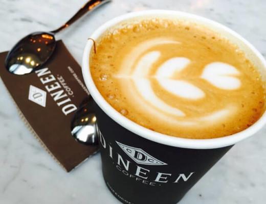 Dineen coffeeco