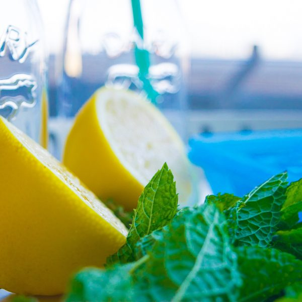 Lemon and Mint, Mojito