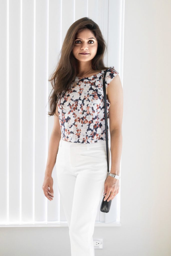 Complete Casual Look - Nidhi Patel