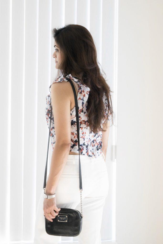 Crossbody Handbag and Purse - Nidhi Patel
