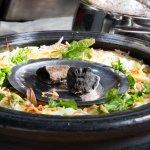 How to make: Vegetable Hyderabadi Biryani