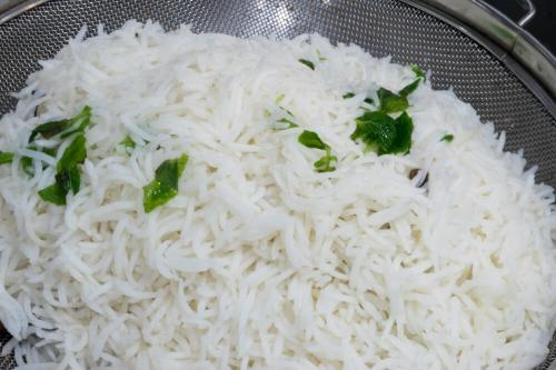 Hyderabadi-Biryani-Fluffed-Rice