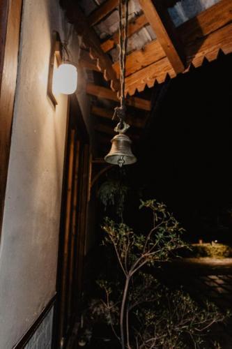 The Main cottage door bell