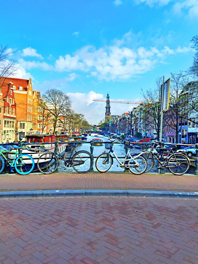 Amsterdam - Negen Straatjes