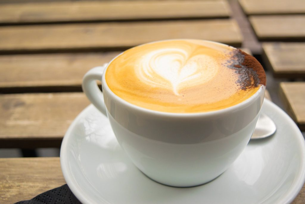 Best Coffee Shops in Paris
