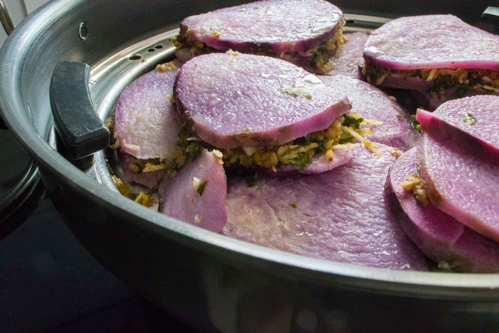 Ratalu Sandwich Steamer - NidhiPatel.com