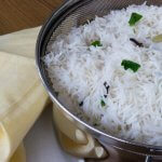How to make: Vegetable Hyderabadi Biryani